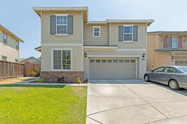 3506 Fallview Avenue, Ceres, CA 95307 (#221090490) :: Rapisarda Real Estate