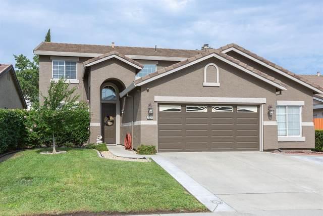 7859 Doe Trail Way, Antelope, CA 95843 (MLS #221090492) :: The Merlino Home Team