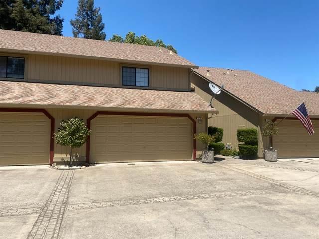 4974 King Arthur Pl Place, Sacramento, CA 95841 (MLS #221090518) :: Keller Williams - The Rachel Adams Lee Group