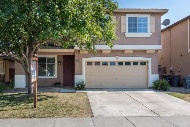 956 Garcia Drive, Woodland, CA 95776 (MLS #221090536) :: 3 Step Realty Group