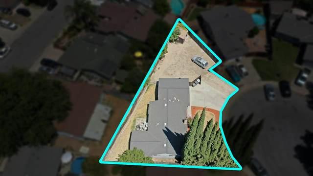 1435 Oak Court, Tracy, CA 95376 (MLS #221090577) :: Keller Williams - The Rachel Adams Lee Group