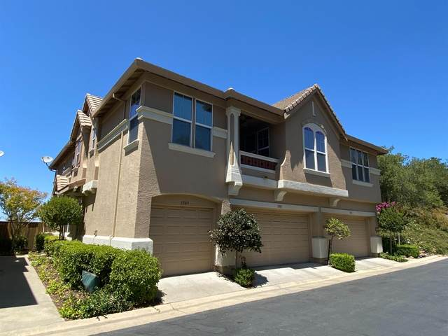 1309 Saint Charles Way #98, Rocklin, CA 95765 (MLS #221090580) :: CARLILE Realty & Lending
