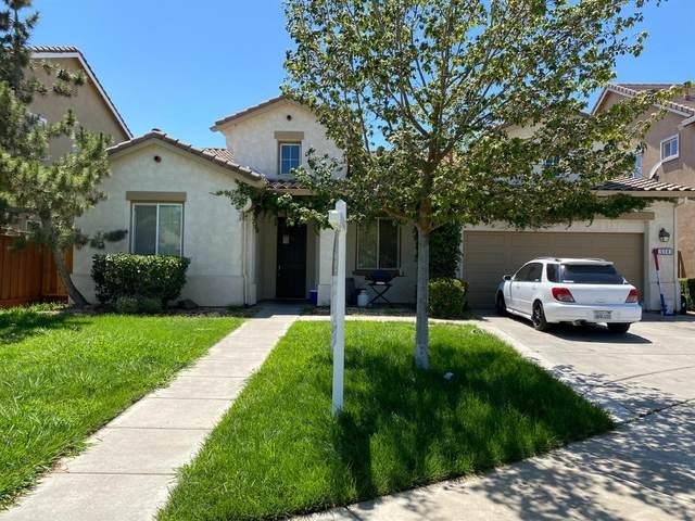 514 Criolla Court, Oakdale, CA 95361 (#221090599) :: Rapisarda Real Estate