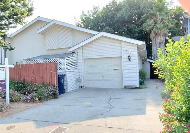 3180 Iberian Drive, Sacramento, CA 95833 (MLS #221090605) :: Keller Williams - The Rachel Adams Lee Group