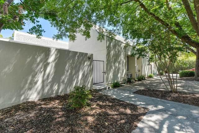 909 Alvarado Avenue #14, Davis, CA 95616 (MLS #221090618) :: Keller Williams - The Rachel Adams Lee Group