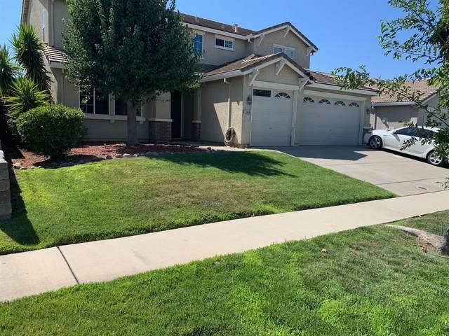 2046 Maverick Drive, Plumas Lake, CA 95961 (MLS #221090628) :: The Merlino Home Team