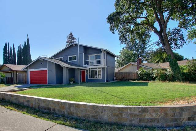 9422 Fort Worth Way, Sacramento, CA 95827 (MLS #221090631) :: Keller Williams - The Rachel Adams Lee Group
