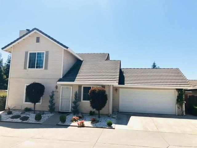 1845 Almondwood Place, Lodi, CA 95240 (MLS #221090639) :: Keller Williams - The Rachel Adams Lee Group