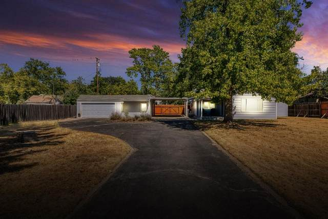 555 C Street, Lincoln, CA 95648 (MLS #221090650) :: Keller Williams - The Rachel Adams Lee Group