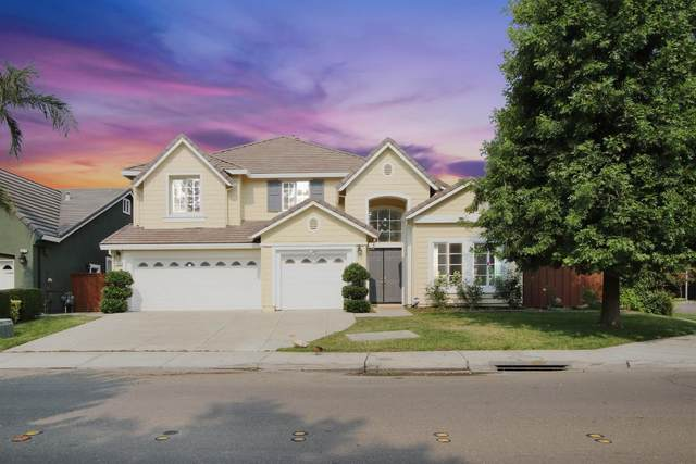 1400 Eastlake Circle, Tracy, CA 95304 (MLS #221090653) :: Keller Williams - The Rachel Adams Lee Group