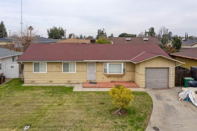 7210 Doris Avenue, Winton, CA 95388 (MLS #221090673) :: 3 Step Realty Group
