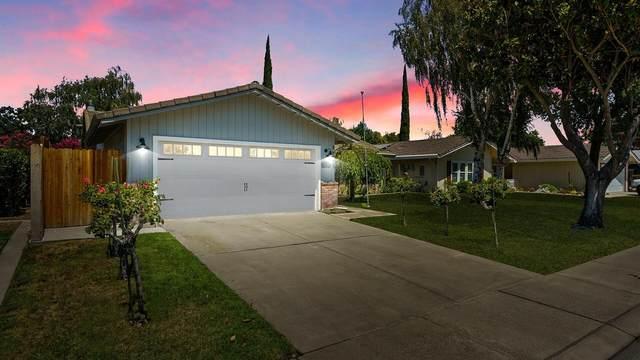 2703 Summerfield Drive, Stockton, CA 95209 (MLS #221090700) :: Keller Williams - The Rachel Adams Lee Group