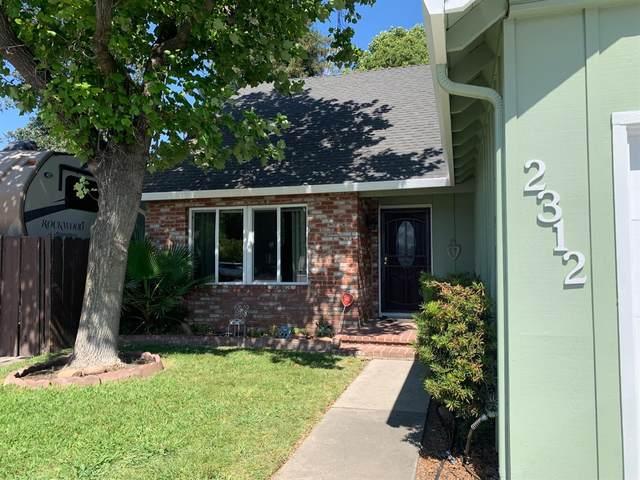 2312 S Ham Lane, Lodi, CA 95242 (MLS #221090714) :: Keller Williams - The Rachel Adams Lee Group