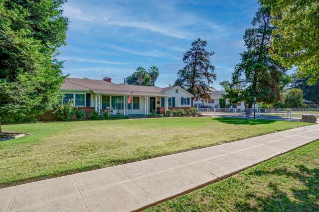 601 E 20th Street, Merced, CA 95340 (MLS #221090731) :: Keller Williams - The Rachel Adams Lee Group