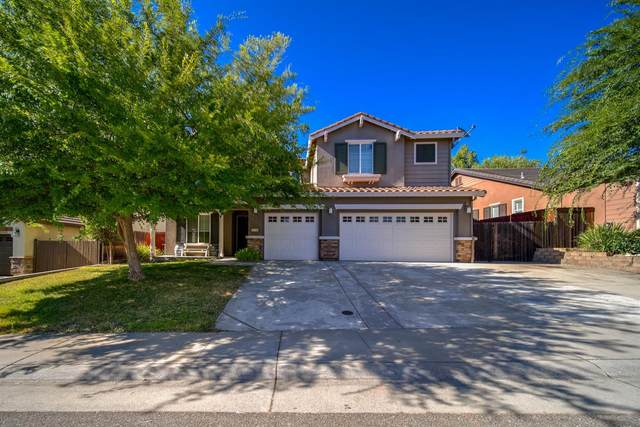 2172 Mount Errigal Lane, Lincoln, CA 95648 (MLS #221090732) :: The Merlino Home Team