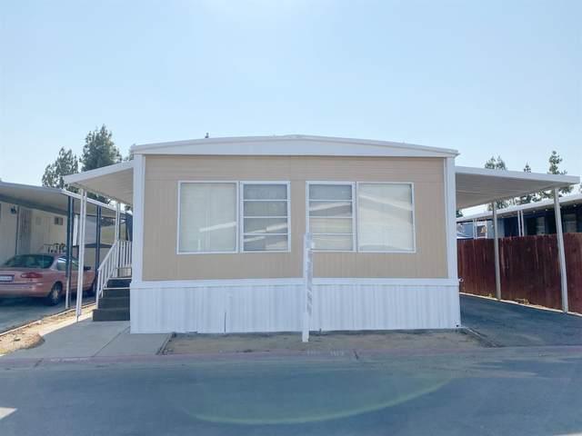 2533 W Mckinley Avenue #102, Fresno, CA 93728 (MLS #221090747) :: Keller Williams - The Rachel Adams Lee Group