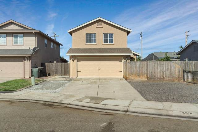 3814 Finnigan Court, Riverbank, CA 95367 (MLS #221090752) :: 3 Step Realty Group