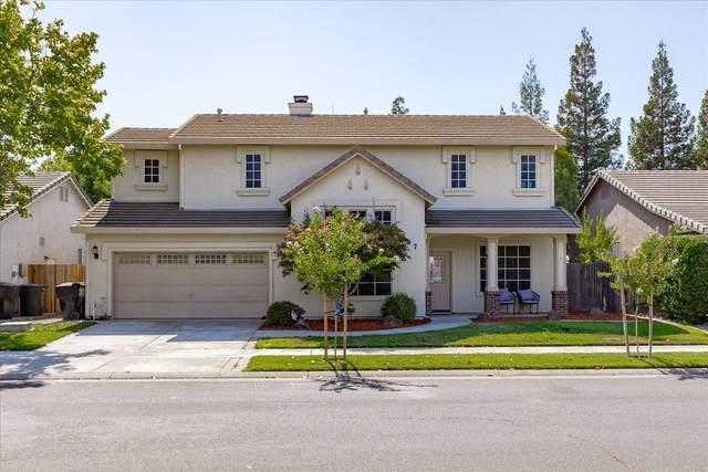 297 Summer Grove Circle Ci, Roseville, CA 95678 (MLS #221090767) :: The Merlino Home Team