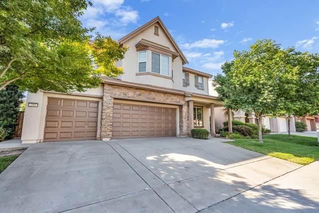 209 Lanton Court, Roseville, CA 95747 (MLS #221090789) :: The Merlino Home Team
