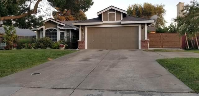 1058 Bell Avenue, Sacramento, CA 95838 (MLS #221090794) :: Keller Williams - The Rachel Adams Lee Group