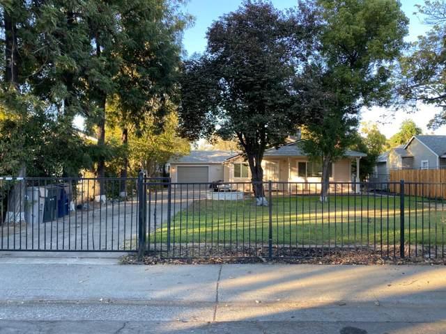 3513 26th Avenue, Sacramento, CA 95820 (MLS #221090797) :: Keller Williams - The Rachel Adams Lee Group