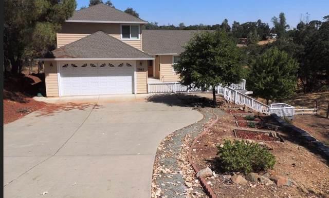 7883 Baldwin, Calaveras, CA 95252 (MLS #221090801) :: Keller Williams - The Rachel Adams Lee Group