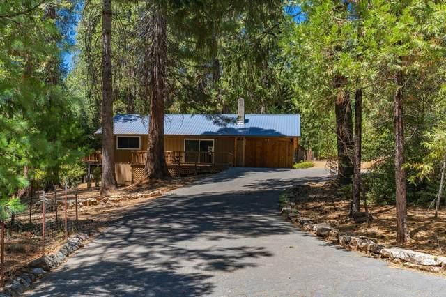 16759 Madrone Lane, Pioneer, CA 95666 (MLS #221090803) :: Keller Williams - The Rachel Adams Lee Group