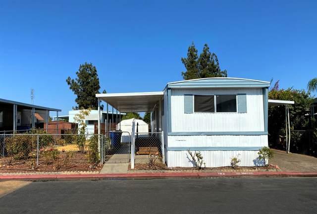 2533 W Mckinley Avenue #182, Fresno, CA 93728 (MLS #221090807) :: Keller Williams - The Rachel Adams Lee Group