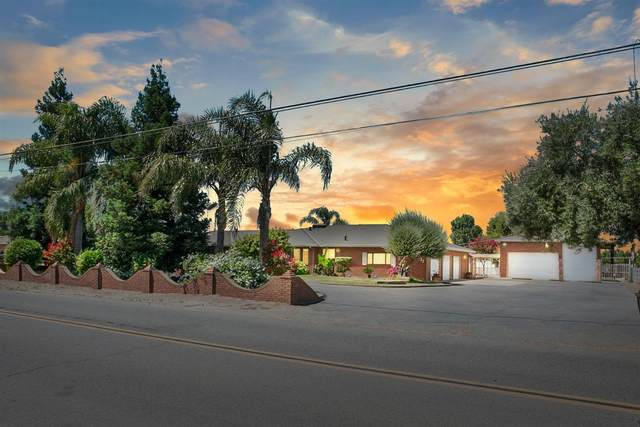 4231 Esmar Road, Ceres, CA 95307 (MLS #221090821) :: The Merlino Home Team