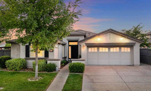 7801 Shell Beach Drive, Antelope, CA 95843 (MLS #221090825) :: Keller Williams - The Rachel Adams Lee Group