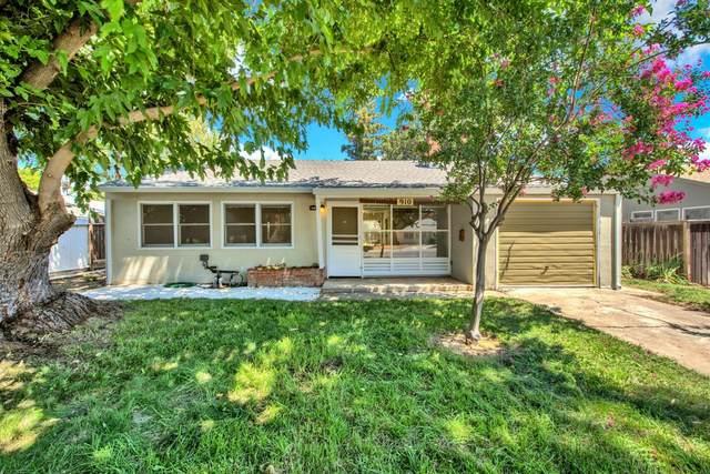 910 L Street, Davis, CA 95616 (MLS #221090832) :: ERA CARLILE Realty Group