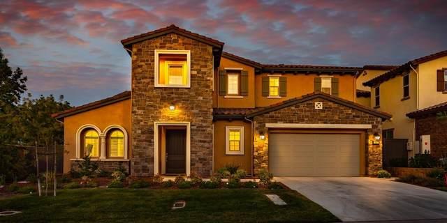 507 Dali Court, El Dorado Hills, CA 95762 (MLS #221090834) :: Keller Williams Realty