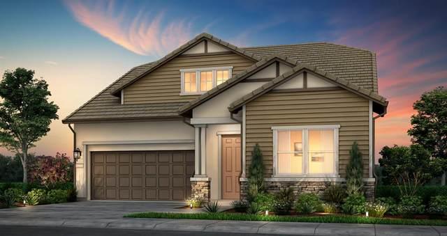 1424 Hammond Drive, Woodland, CA 95776 (MLS #221090838) :: Keller Williams Realty