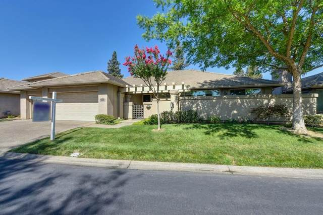 9535 Golf Course Lane, Elk Grove, CA 95758 (MLS #221090841) :: Heidi Phong Real Estate Team