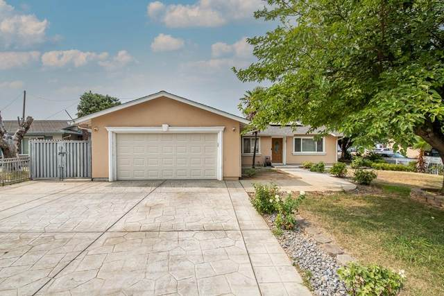 930 Johnson Avenue, Marysville, CA 95901 (MLS #221090845) :: Keller Williams Realty