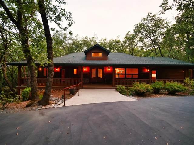 20144 Brushy Ridge Trail, Colfax, CA 95713 (MLS #221090864) :: Keller Williams Realty