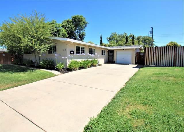 6542 Brock Drive, North Highlands, CA 95660 (MLS #221090870) :: Keller Williams - The Rachel Adams Lee Group