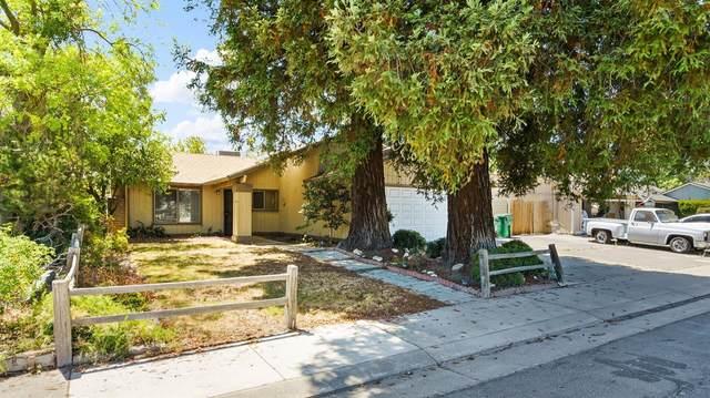 722 Likala Drive, Stockton, CA 95210 (MLS #221090874) :: Keller Williams - The Rachel Adams Lee Group