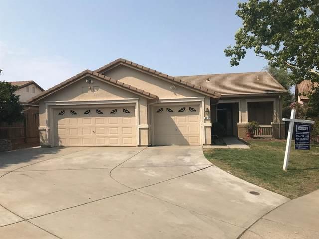 9297 Fosdyke Court, Sacramento, CA 95829 (MLS #221090876) :: Live Play Real Estate | Sacramento