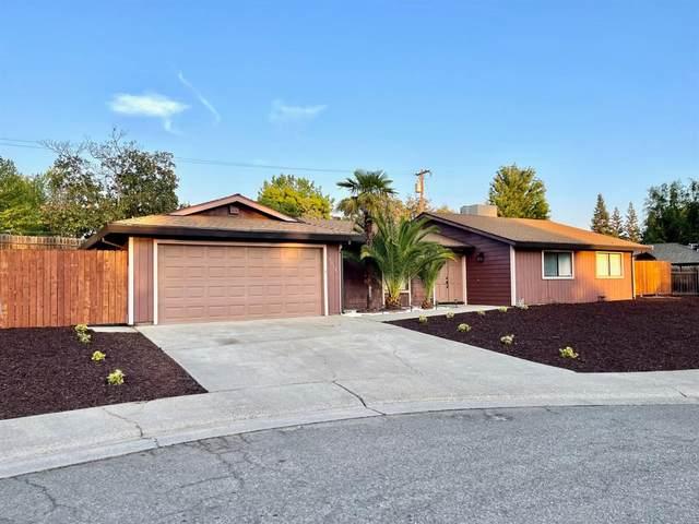 5232 Simone Place, Fair Oaks, CA 95628 (MLS #221090904) :: The MacDonald Group at PMZ Real Estate