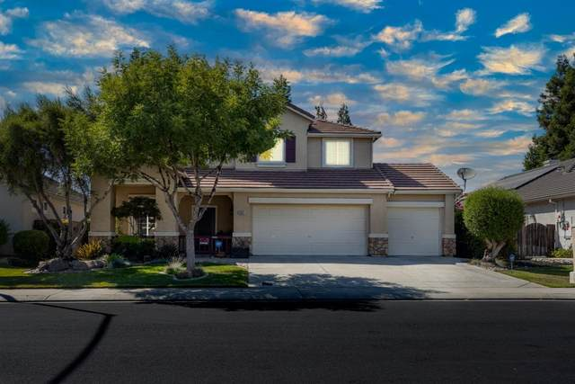 10521 Rubicon Avenue, Stockton, CA 95219 (MLS #221090908) :: Keller Williams - The Rachel Adams Lee Group