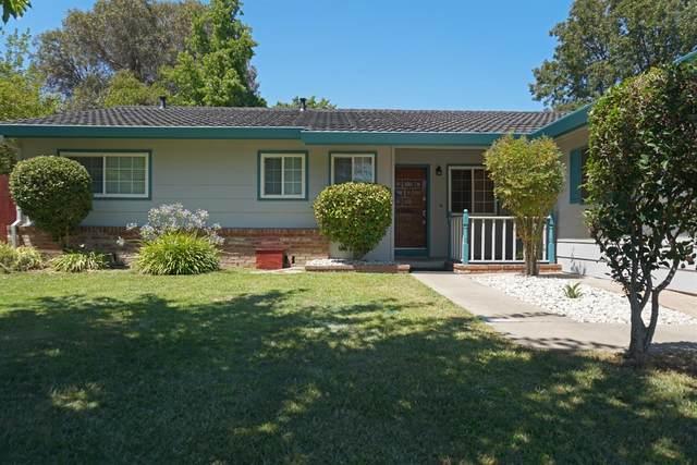 3970 Apple Blossom Way, Carmichael, CA 95608 (MLS #221090925) :: The MacDonald Group at PMZ Real Estate