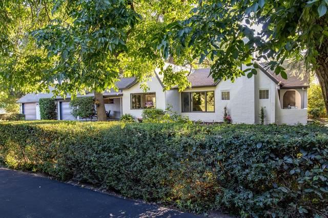 3124 Blue Gum Avenue, Modesto, CA 95358 (MLS #221090930) :: Keller Williams - The Rachel Adams Lee Group