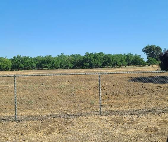 10681 E Highway 26 Lot B, Stockton, CA 95215 (MLS #221090931) :: Keller Williams - The Rachel Adams Lee Group