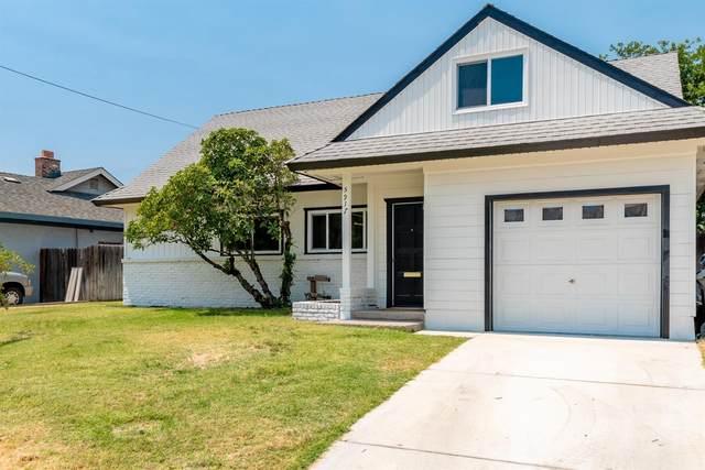 5917 Fairbairn Drive, North Highlands, CA 95660 (MLS #221090932) :: Keller Williams - The Rachel Adams Lee Group
