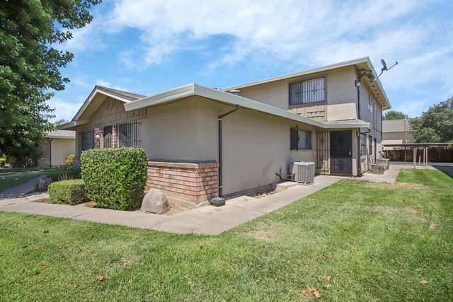 4446 Calandria Street #3, Stockton, CA 95207 (MLS #221090935) :: Keller Williams - The Rachel Adams Lee Group