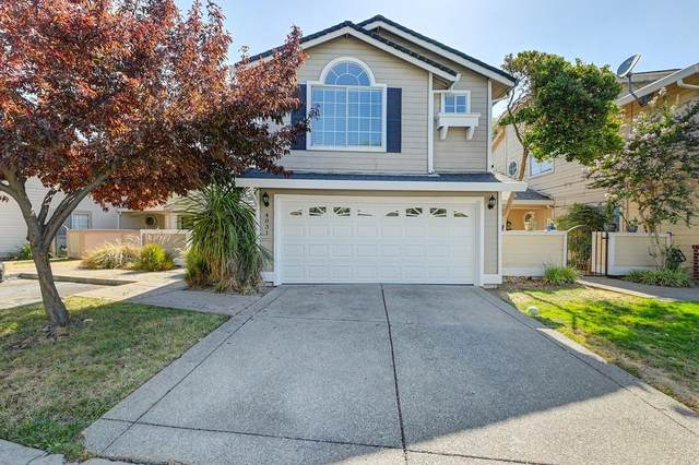 4031 Eastwood Village Lane, Carmichael, CA 95608 (MLS #221090943) :: Keller Williams - The Rachel Adams Lee Group