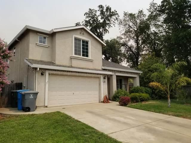 2865 Boni Sue Court, Live Oak, CA 95953 (MLS #221090950) :: Keller Williams - The Rachel Adams Lee Group