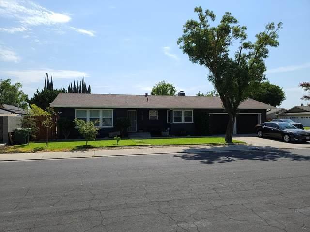 1200 Scottsdale, Modesto, CA 95355 (MLS #221090952) :: Keller Williams Realty