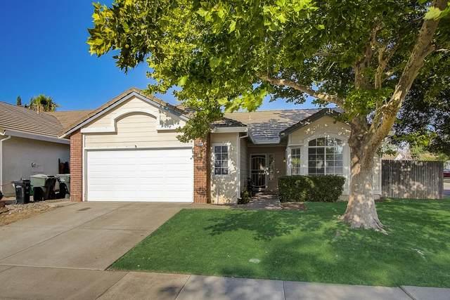 8042 Silverleaf Way, Sacramento, CA 95829 (MLS #221090977) :: Keller Williams - The Rachel Adams Lee Group
